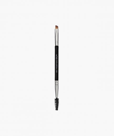 double ended brow brush
