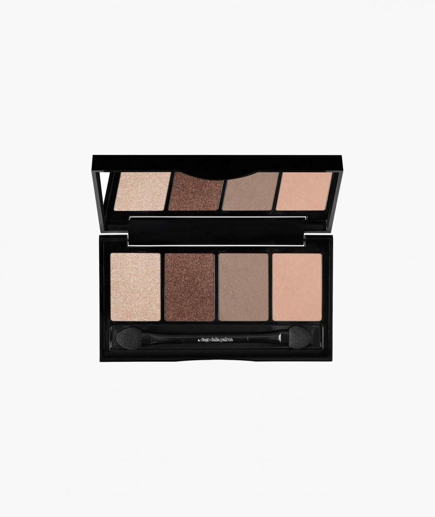 nude look eyeshadow palette