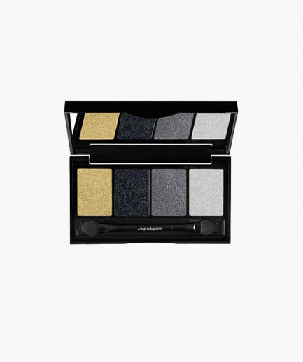 smokey eyes eyeshadow palette