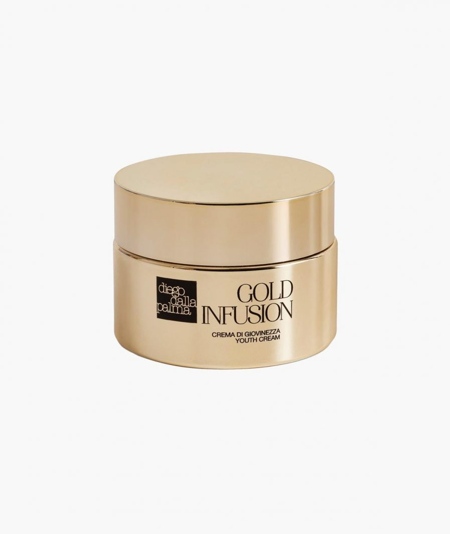 gold infusion youth cream