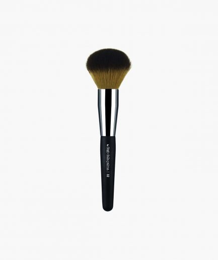 jumbo convex powder brush n32