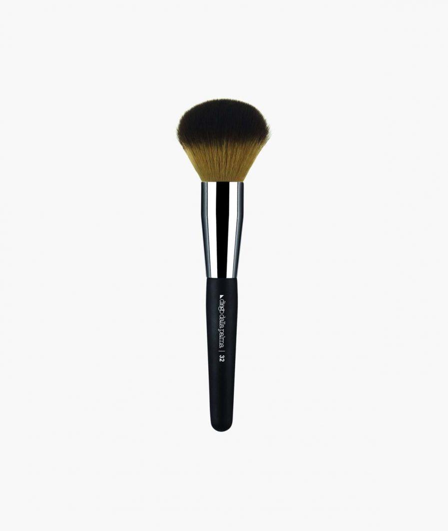 jumbo convex powder brush n32