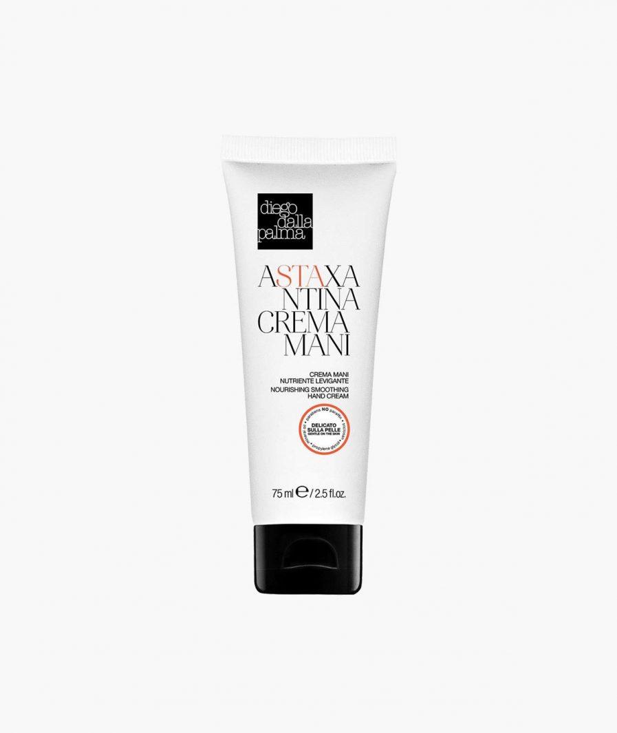 nourishing smoothing hand cream