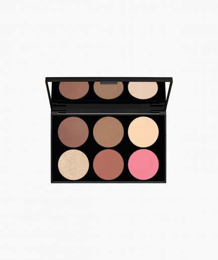 full face palette
