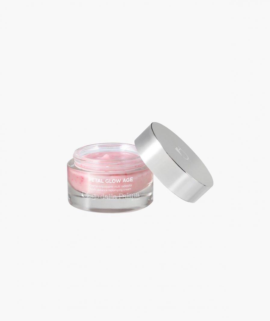 multi-radiance re-plumping cream