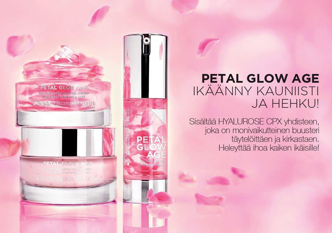 petal glow