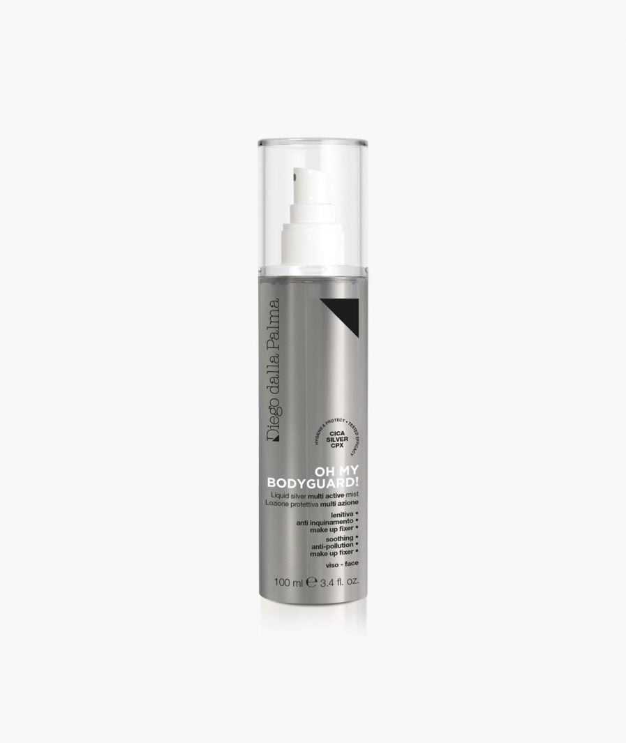 OH MY BODYGUARD! LIQUID SILVER MULTI ACTIVE MIST