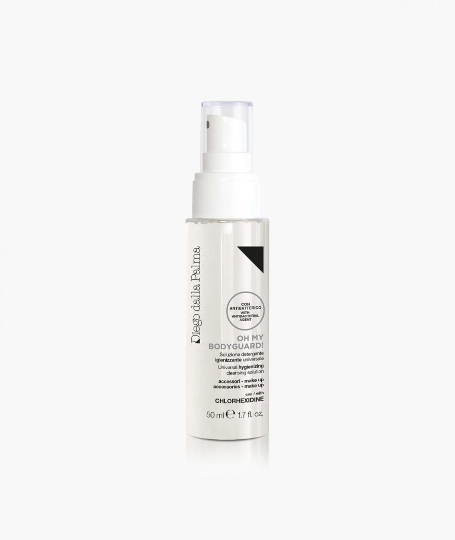 OH MY BODYGUARD! UNIVERSAL HYGIENIZING CLEANSING SOLUTION