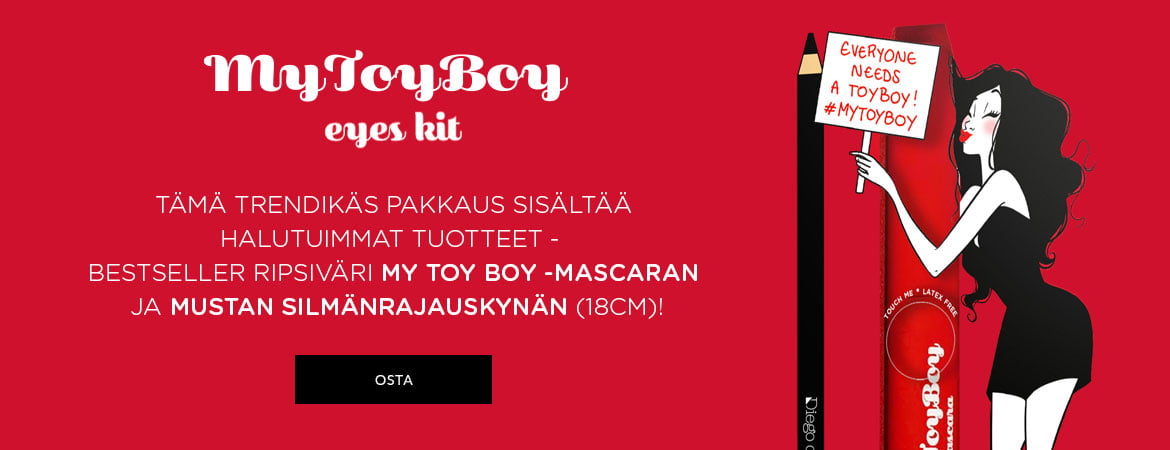 MY TOY BOY EYES KIT