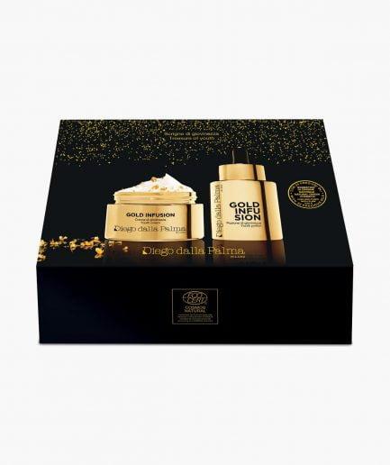 Gold Infusion lahjapakkaus