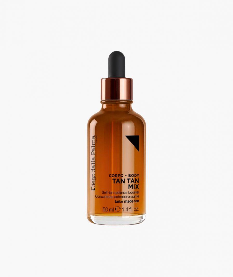 Tan Tan Mix Body